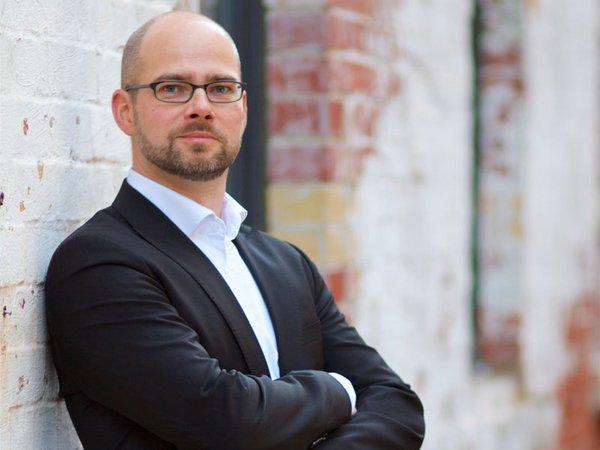Dr. Gerold Bausch, Foto: Michael Rullmann