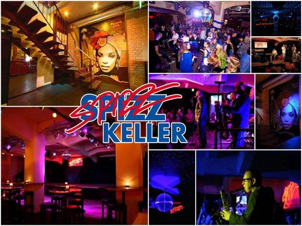 Spizzkeller, Foto: Leipzig