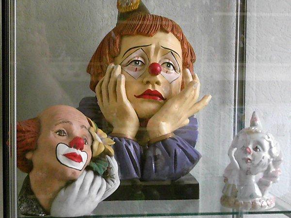 Clown-Museum