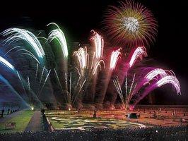 Foto: Internationaler Feuerwerkswettbewerb Hannover von Hannover Marketing und Tourismus GmbH (CC BY-SA 3.0)