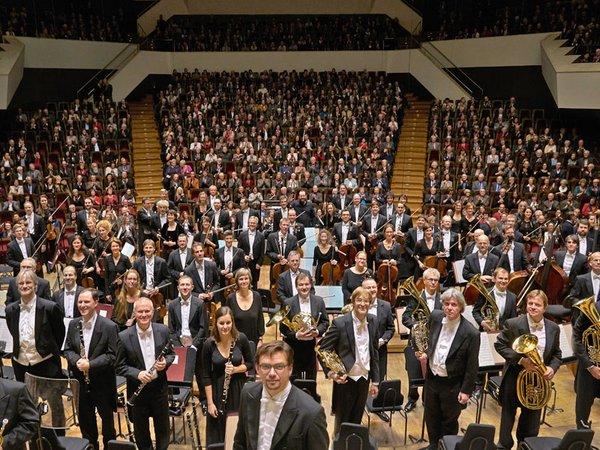 Gewandhausorchester, Foto: Jens Gerber
