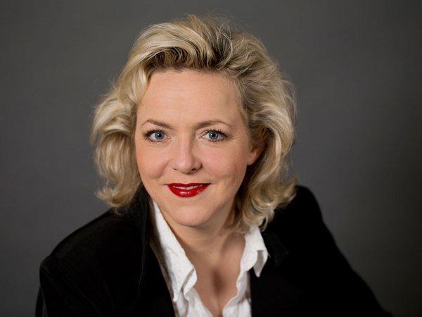 Anke Geissler, Foto: Academixer