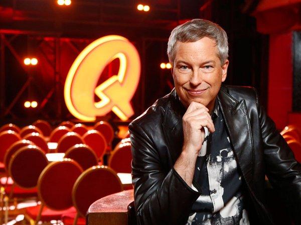 Thomas Hermanns, Foto: Quatsch Comedy Club
