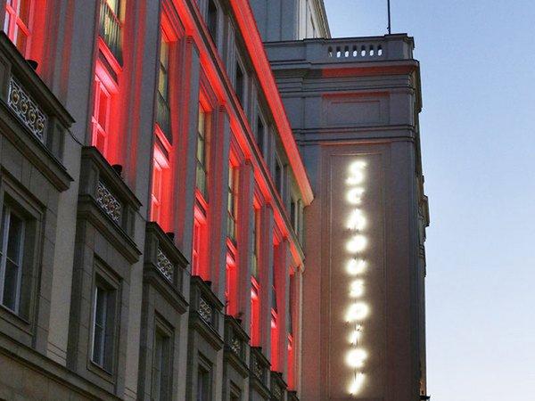 Schauspielhaus, Foto: Leipzig