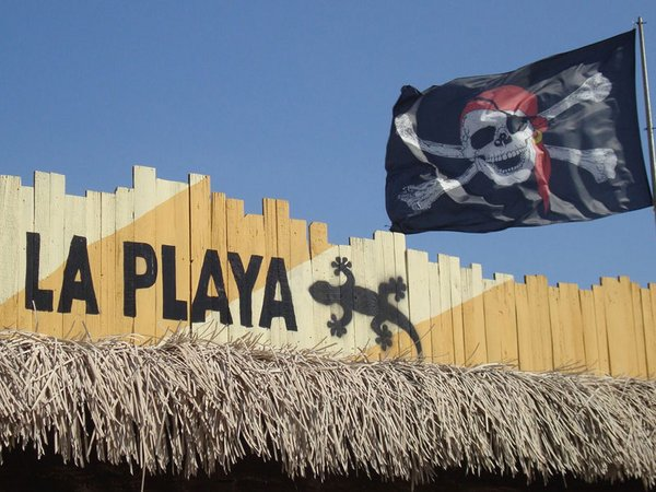 Foto: La Playa Beach-Club