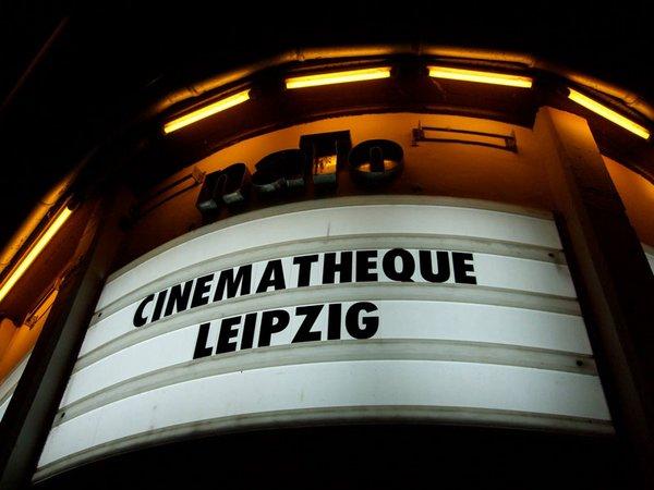 Foto: Cinémathèque Leipzig e.V.