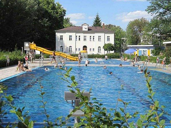 Schreberbad, Foto: Leipziger Gruppe