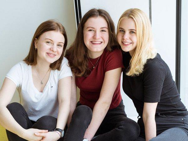 Mädchen ab der 8. Klasse sind am 26. März zum Girls'Day auch an die HTWK Leipzig eingeladen, Foto: Lara Müller / HTWK Leipzig