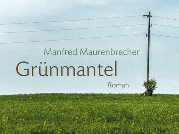 Lesung Manfred Maurenbrecher, Foto: Spizz