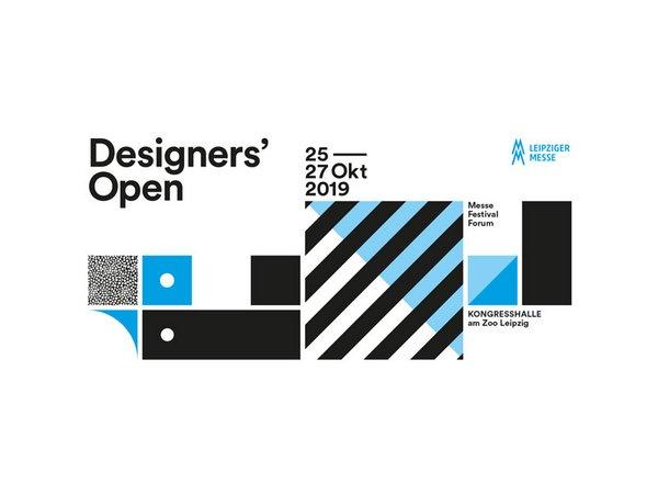 Designers Open erstrahlen in neuen Look, Grafik: Designers Open