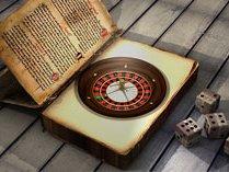 Beim Würfeln und auf der Pferderennbahn begann Christian Kaisans Karriere - heute öffnet er für Neugierige ein Stück weit das Buch seiner Roulette-Geheimnisse, Foto: pixabay.com / PIRO4D