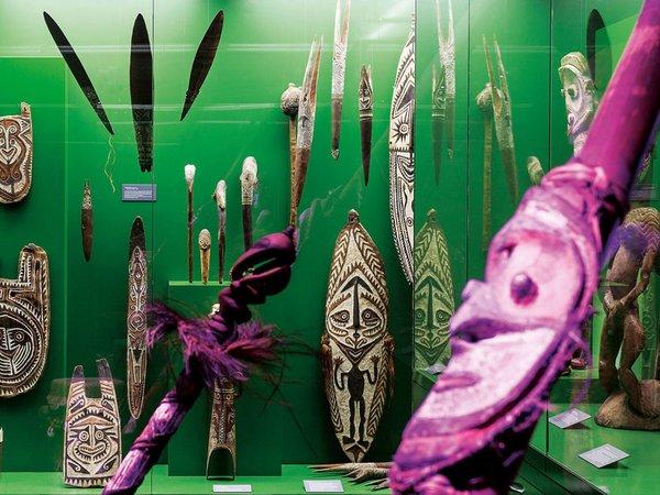 Foto: GRASSI Museum für Völkerkunde zu Leipzig
