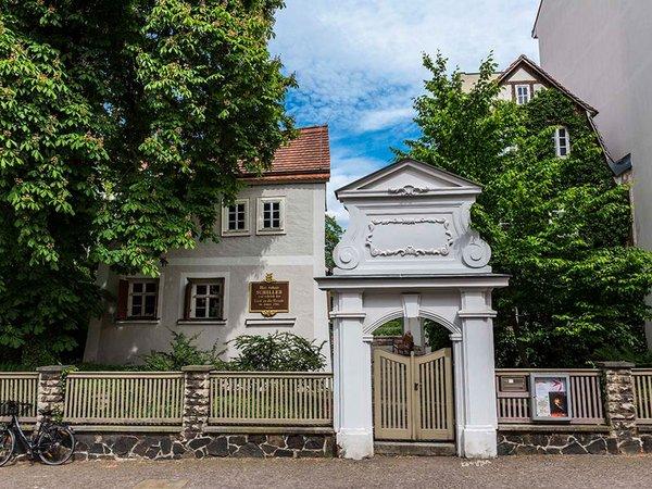 Schillerhaus, Foto: Stadtgeschichtliches Museum