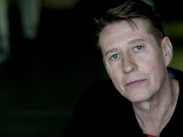 Andreas Rebers, Foto: Janine Guldener