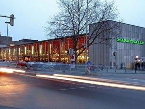 Foto: Hannover - Markthalle von Heidas (CC BY-SA 3.0)