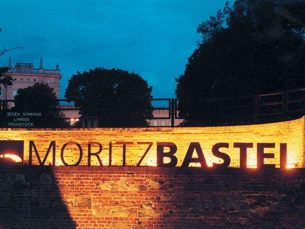 Foto: Moritzbastei