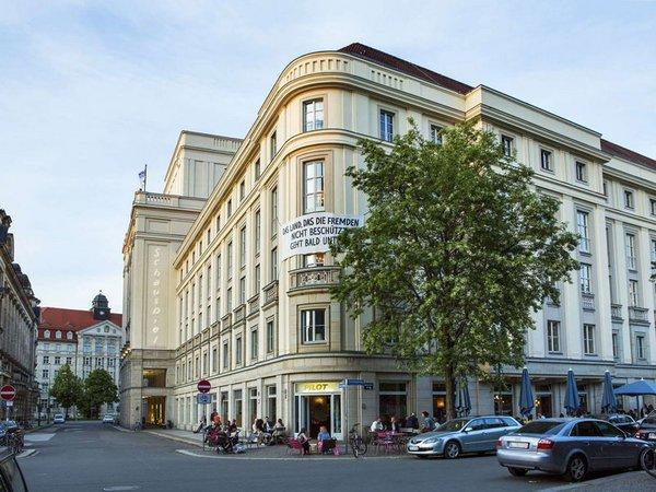 Schauspielhaus, Foto: Rolf Arnold