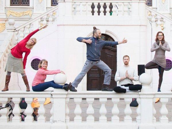 Foto: Leipziger Yoganetzwerk