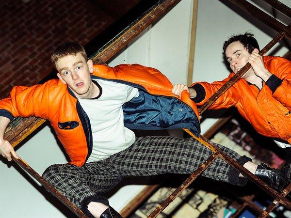 Clockwork Orange, Foto: Mim Schneider