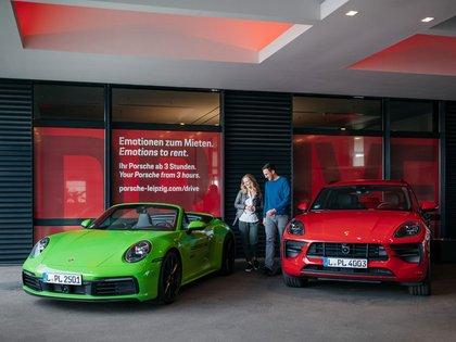 Ausbildung Porsche Leipzig Gmbh