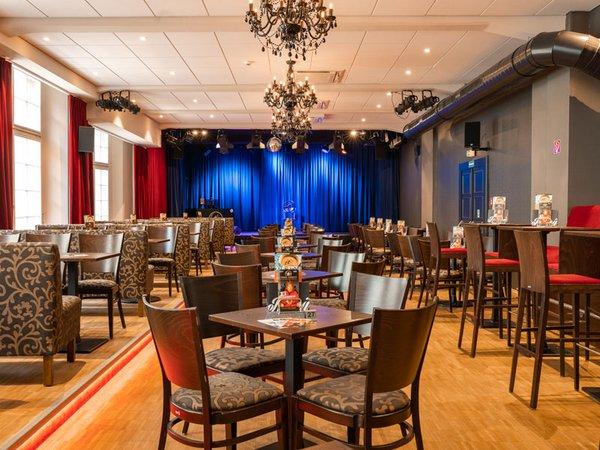 Central Kabarett Leipzig, Foto: Gastronomiebetriebe Dantz