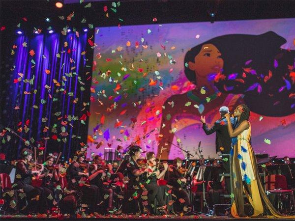 Disney in Concert - Dreams Come True, Foto: Frank Embacher