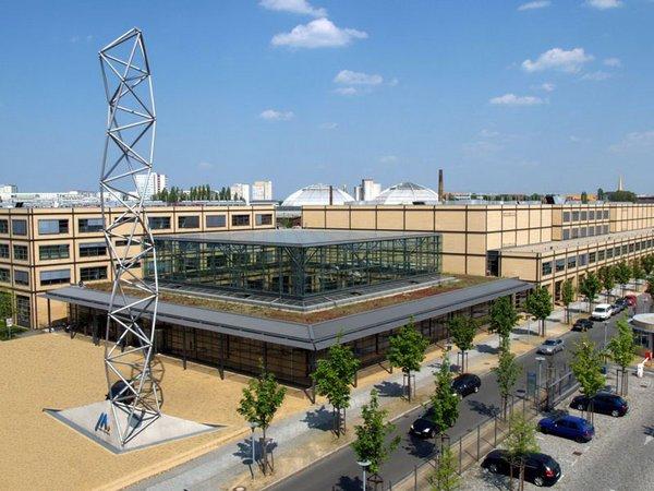 media city leipzig, Foto: DREFA Immobilien Management GmbH