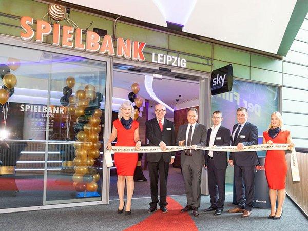 Spielcasino Leipzig