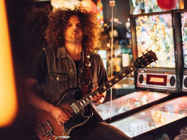Wolfmother, Foto: Bandmaterial