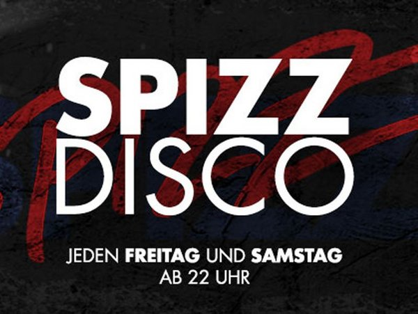 Spizz Disco, Foto: Spizz