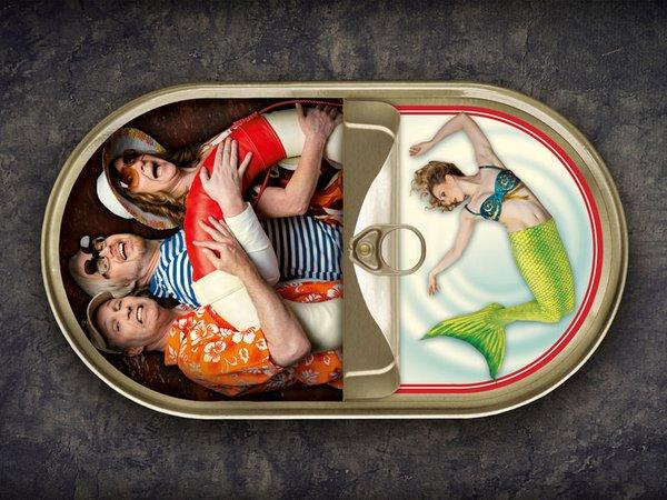 SOS Familienurlaub, Foto: Academixer