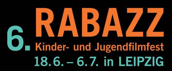 Banner 6. RABAZZ Kinder- und Jugendfilmfest