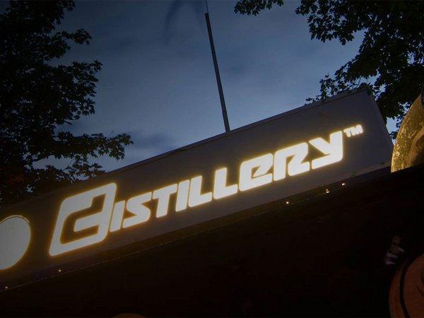 Foto: Distillery