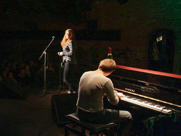 Song Slam, Foto: Moritzbastei