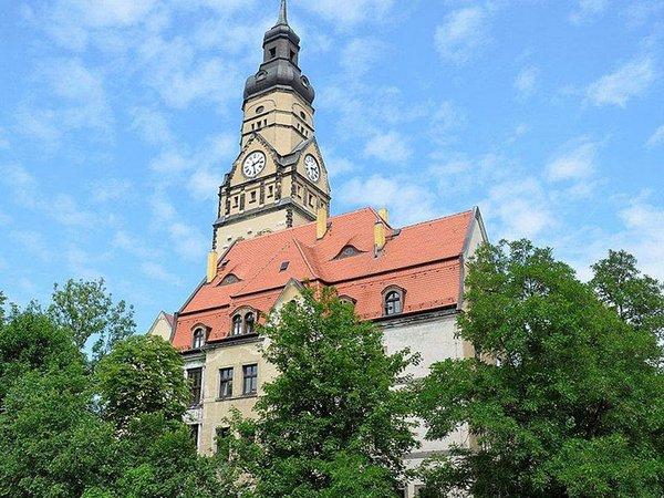 Philippuskirche, Foto: PHILIPPUS Leipzig gGmbH