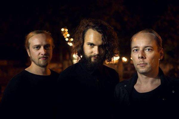 "Pressefoto der Band ""Atlas Bird"""