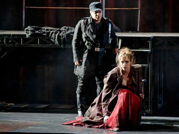 Nabucco, Foto: Kirsten Nijhof