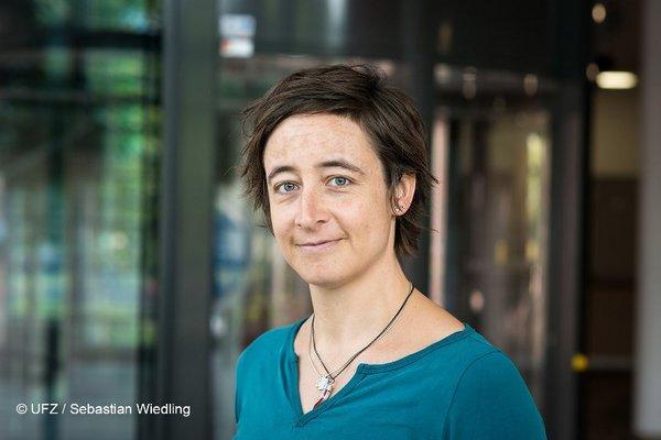 Dr. Annika Jahnke
