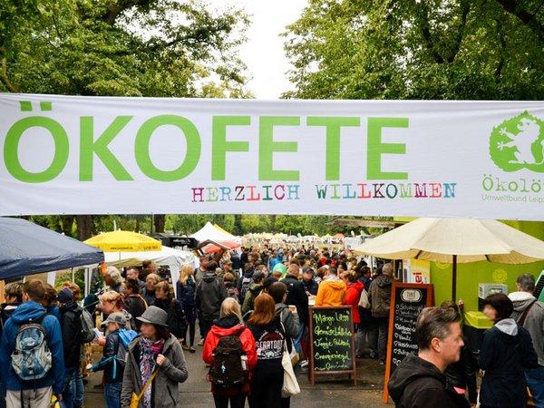 Ökofete, Foto: Ökolöwe / Lukas Speck