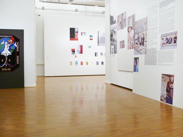 Blick in die Ausstellung: Preview. Fotografie in Leipzig. Morgen., Foto: Kunsthalle der Sparkasse Leipzig