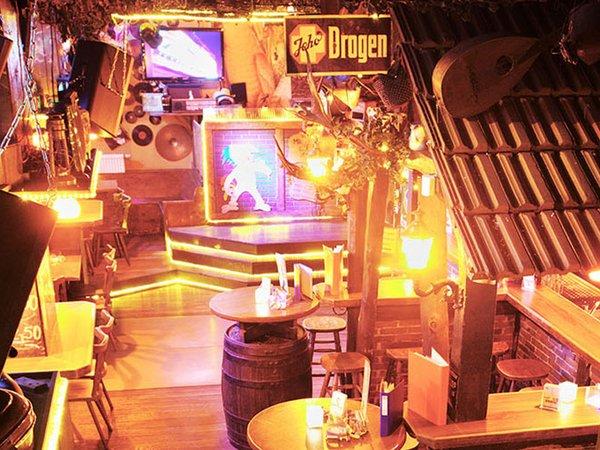 Foto: Karaokeclub Zum Kakadu