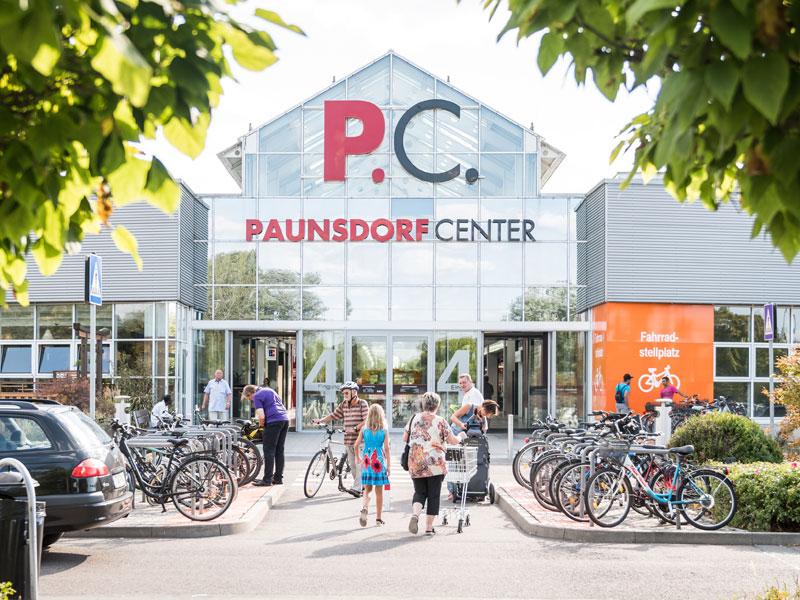 paunsdorf center siegt in puncto familienfreundlichkeit leipziginfo de. Black Bedroom Furniture Sets. Home Design Ideas