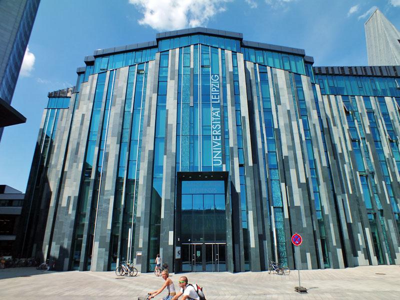 Universitat Leipzig Wird Beginn Der Prasenzzeit Fur Studierende Verschieben Leipziginfo De