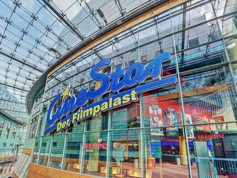 Cinesstar Leipzig