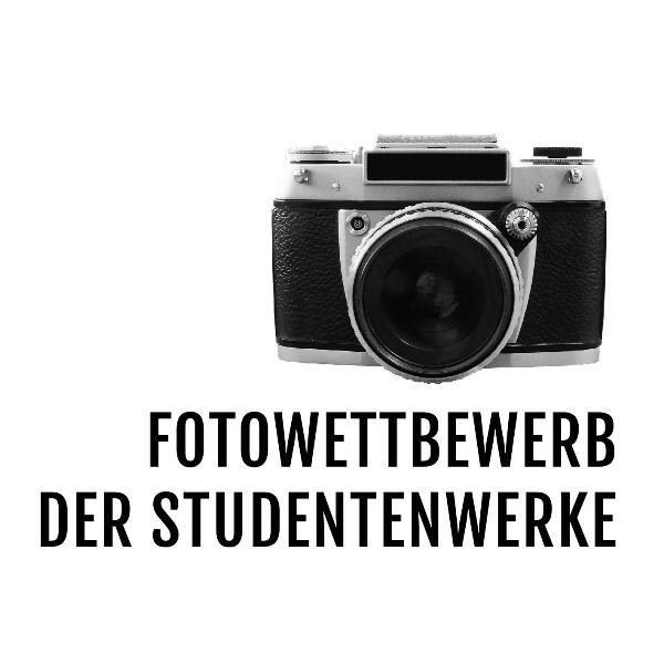 Flyer Fotowettbewerb der Studentwerke Leipzig