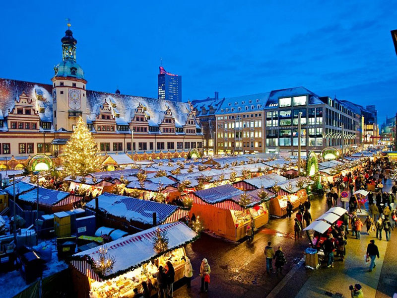 leipziger weihnachtsmarkt 2016 markt in leipzig leipziginfo de. Black Bedroom Furniture Sets. Home Design Ideas