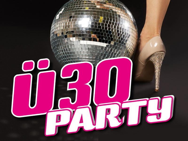 Ü30 Party am 21.02.2020 in Leipzig - LEIPZIGINFO.DE
